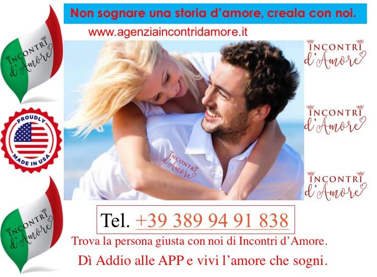 Monza Brianza Agenzia matrimoniale e di incontri per single