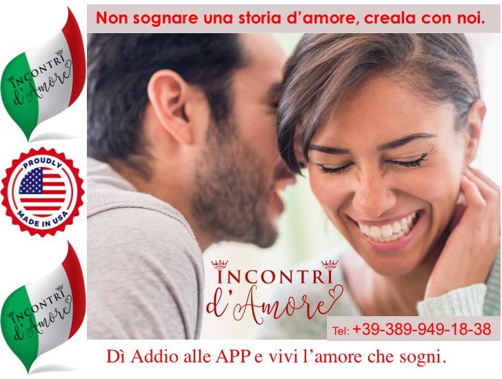 Agenzia Matrimoniale e di Incontri Milano
