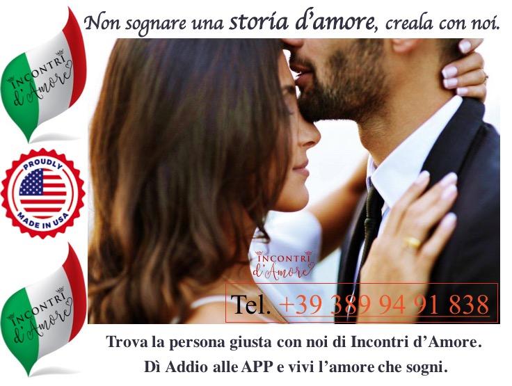 Lombardia - Milano: le migliori agenzie matrimoniali e di Incontri