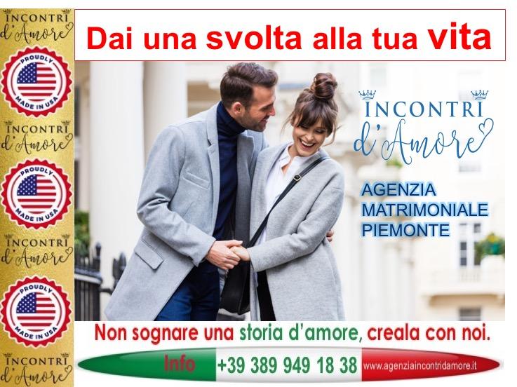 Agenzie matrimoniali e di incontri per single in Piemonte, torino