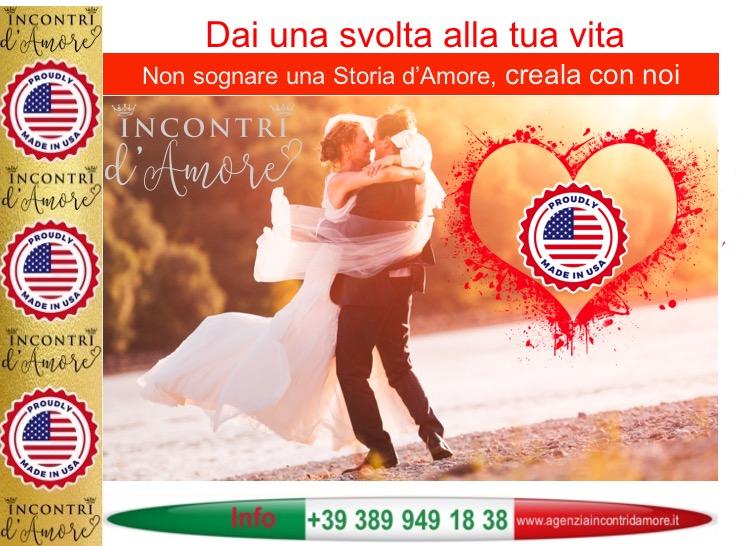 Agenzia Matrimoniale e di Incontri 5 consigli per una relazione seria e una coppia felice